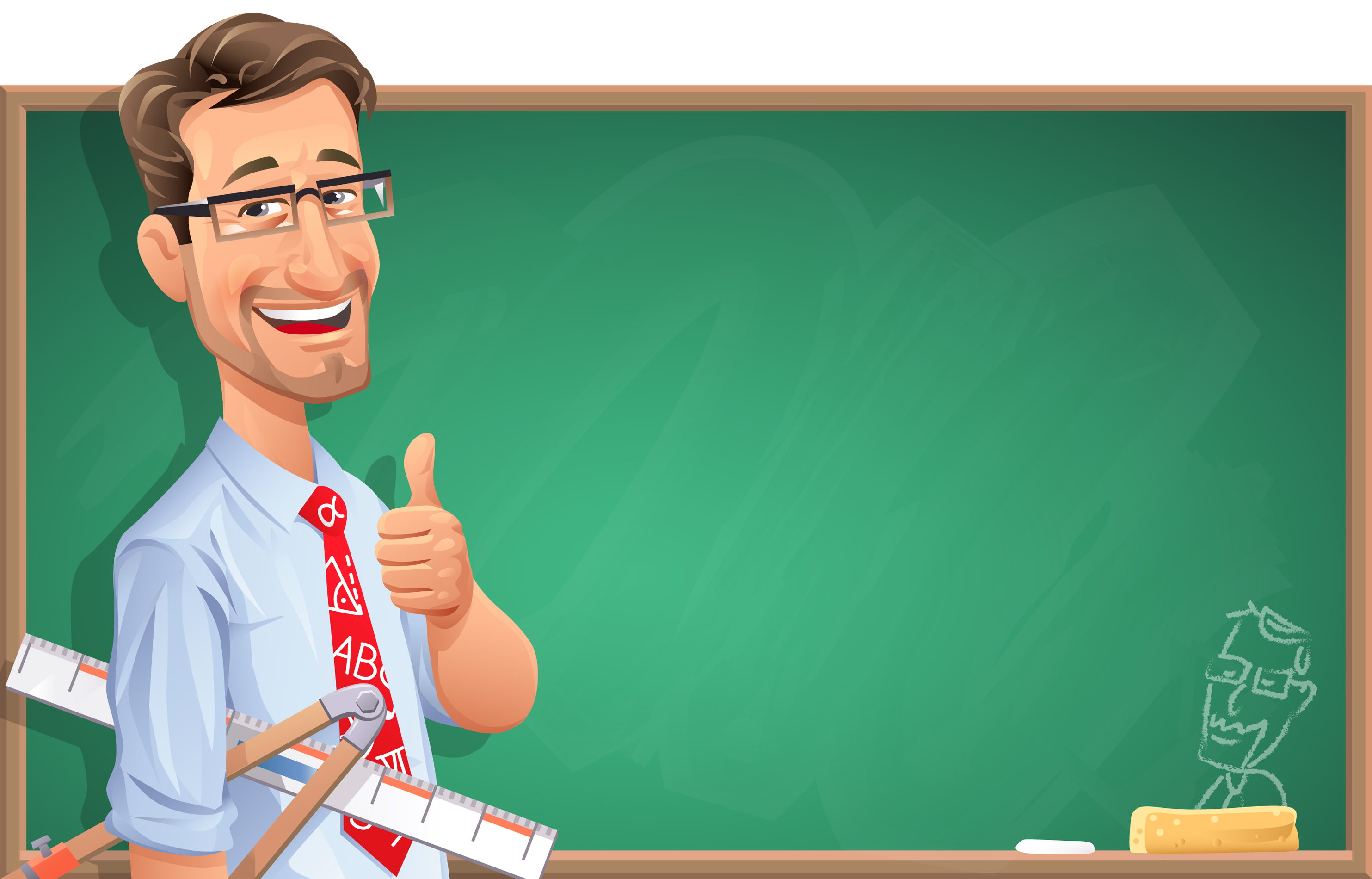 PODCAST: Five Steps to Becoming a Better Teacher - Dr. Christian Conte
