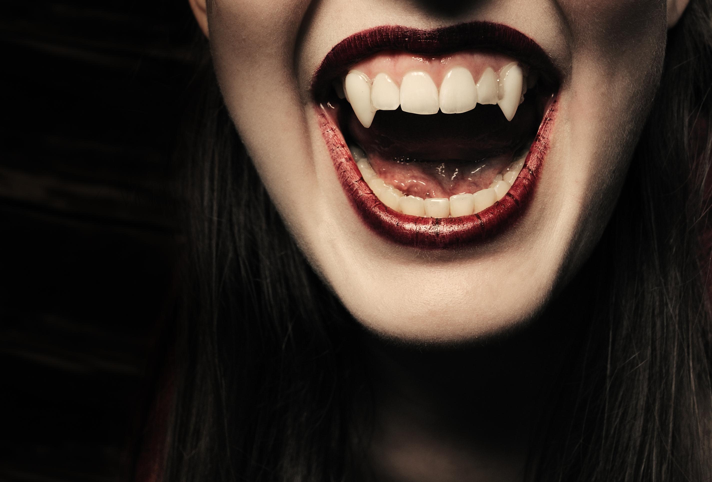 Emotionaler Vampir